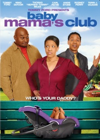 Baby Mama's Club poster