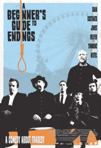 A Beginner's Guide to Endings poster