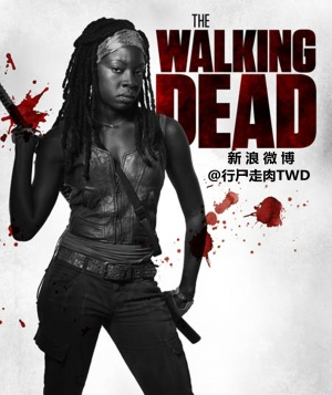 The Walking Dead 1024x1217