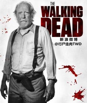 The Walking Dead 1024x1217