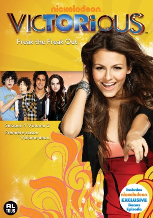 Victorious 1537x2182