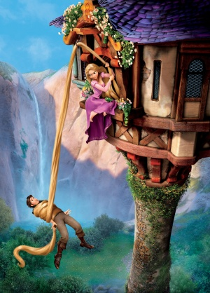 Rapunzel - Neu verföhnt 3587x5000
