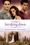 The Twilight Saga: Breaking Dawn - Part 1 Cover