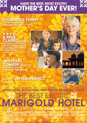 The Best Exotic Marigold Hotel 1947x2738