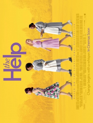The Help 3759x5000