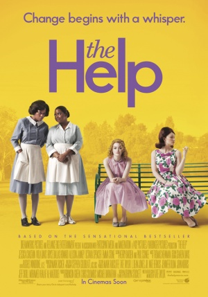 The Help 560x800