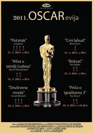 The 83rd Annual Academy Awards 800x1140