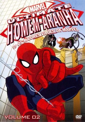 Der ultimative Spider-Man 1517x2176