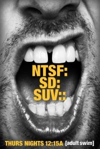 NTSF:SD:SUV poster