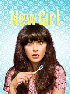 New Girl 478x640