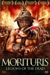 Morituris Cover