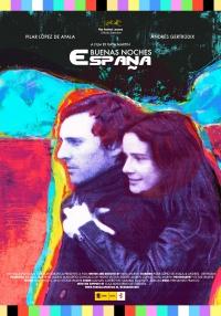 Buenas noches, España poster