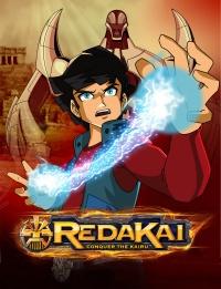 RedaKai: Conquer the Kairu poster