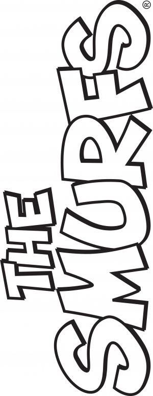 The Smurfs 1932x5000