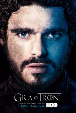 Game of Thrones 500x741