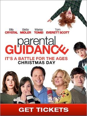Parental Guidance 300x400