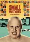 Small Apartments Cover