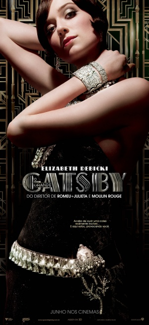 The Great Gatsby 1838x4000
