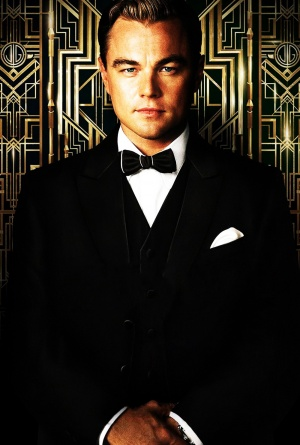 The Great Gatsby 1000x1484