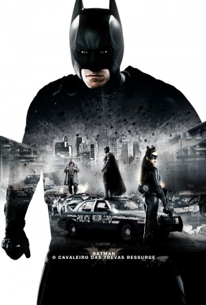 The Dark Knight Rises 800x1185