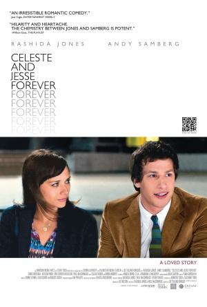 Celeste & Jesse Forever 600x890