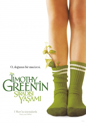 The Odd Life of Timothy Green 1987x2845