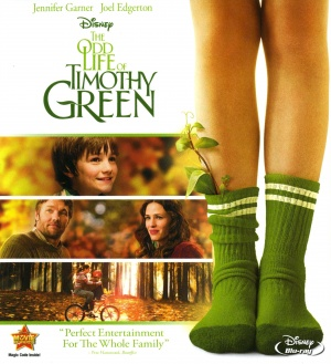 The Odd Life of Timothy Green 2015x2211