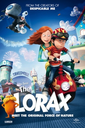 The Lorax 503x755