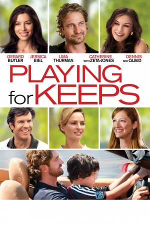 Playing for Keeps 1400x2100