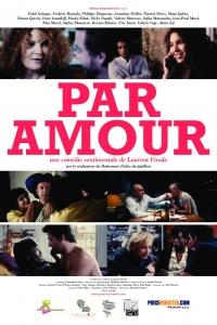 Par amour poster