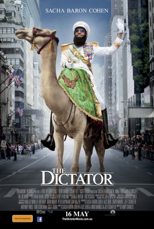 The Dictator 1594x2362