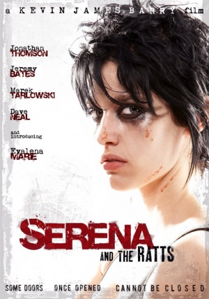 Serena and the Ratts 491x700