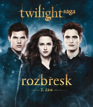 The Twilight Saga: Breaking Dawn - Part 2 1205x1387