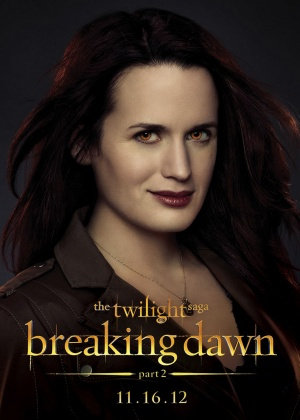 The Twilight Saga: Breaking Dawn - Part 2 1200x1680