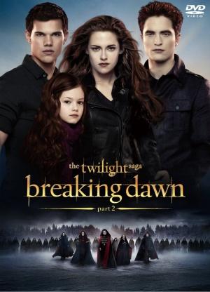 The Twilight Saga: Breaking Dawn - Part 2 1000x1388