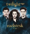 The Twilight Saga: Breaking Dawn - Part 2 Cover