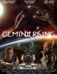Gemini Rising poster