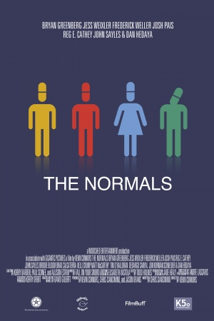 The Normals 1400x2100