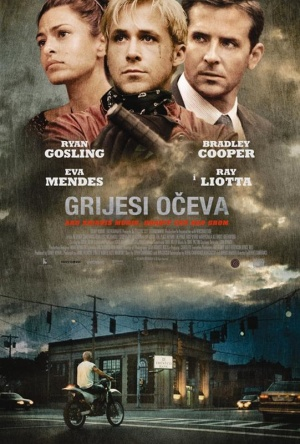 The Place Beyond the Pines 541x800