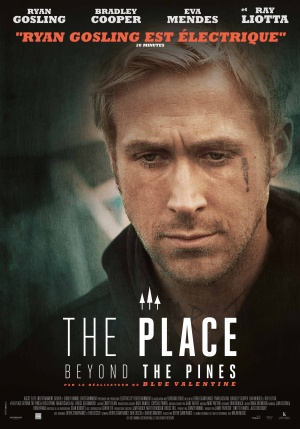 The Place Beyond the Pines 2800x4000