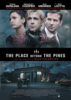 The Place Beyond the Pines 1132x1600