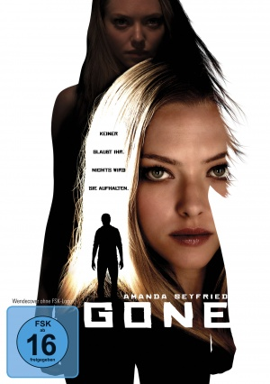 Gone: Ich muss dich finden 1530x2173