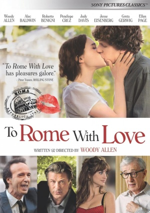 To Rome with Love 1502x2129