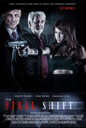 The Final Shift 648x960