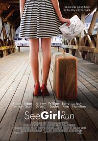 See Girl Run poster