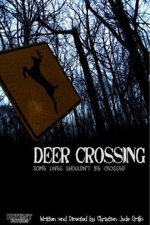 Deer Crossing 967x1447