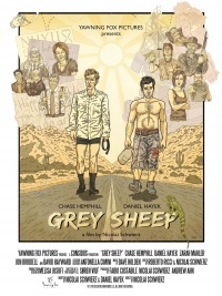 Grey Sheep poster
