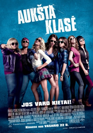Pitch Perfect 2646x3780