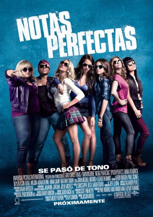 Pitch Perfect 1334x1890