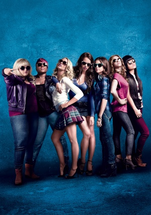 Pitch Perfect 3515x5000